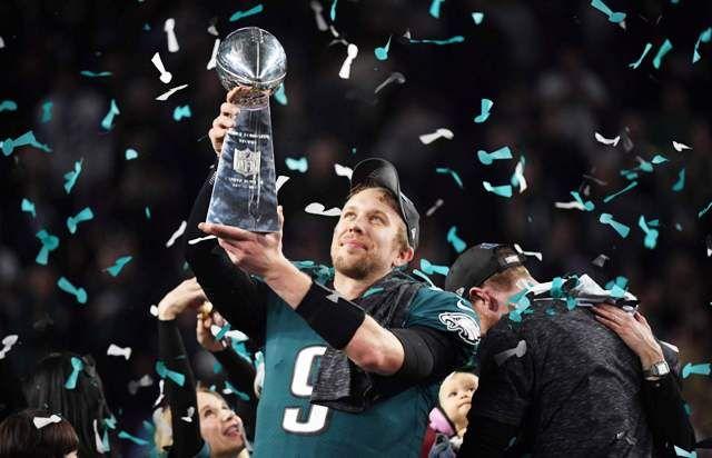 Nfl Philadelphia Eagles Nfl Super Bowl