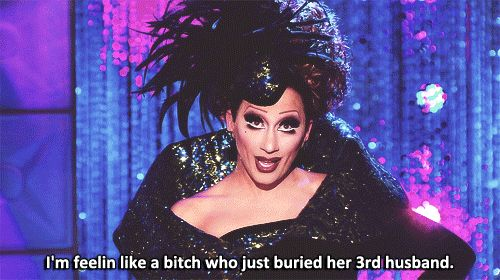 Bianca Del Rio #EverythingThatIsRightWithTheWorld