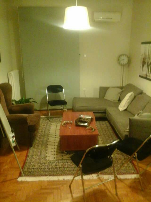 Group Therapy www.psychologos-papadakis.gr