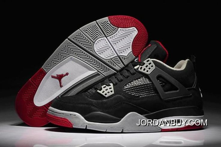 http://www.jordanbuy.com/discount-new-release-air-jordan-iv-4-mens-shoes-black-red-shoes.html DISCOUNT NEW RELEASE AIR JORDAN IV 4 MENS SHOES BLACK RED SHOES Only $85.00 , Free Shipping!