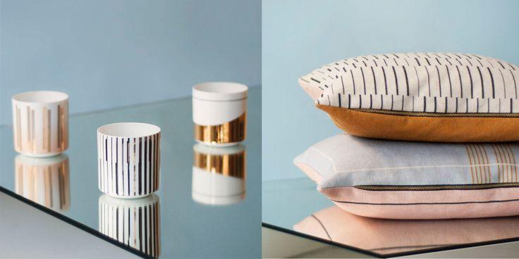 FEST Amsterdam en Mae Engelgeer ontwerpen een nieuwe collectie betaalbaar design