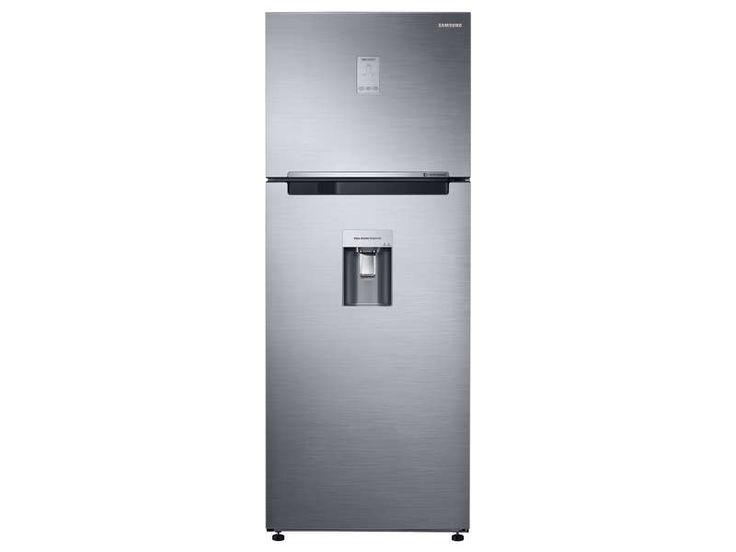 Réfrigérateur 2 portes 425 litres SAMSUNG RT46K6600S9 - SAMSUNG - Vente de Réfrigérateur encastrable - Conforama