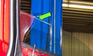 Autoturisme-Probleme tehnice si rezolvari : Inlocuirea macaralei geamului fata BMW Seria 3 E46