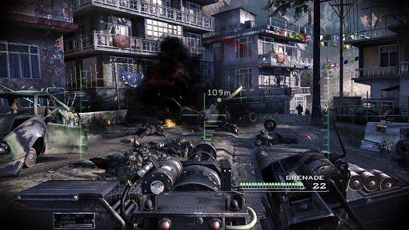 Game Call of Duty Modern Warfare 3 RePack Black Box