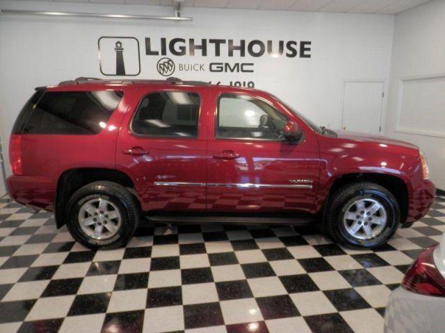 2010 GMC Yukon, 94,169 miles, $25,860.