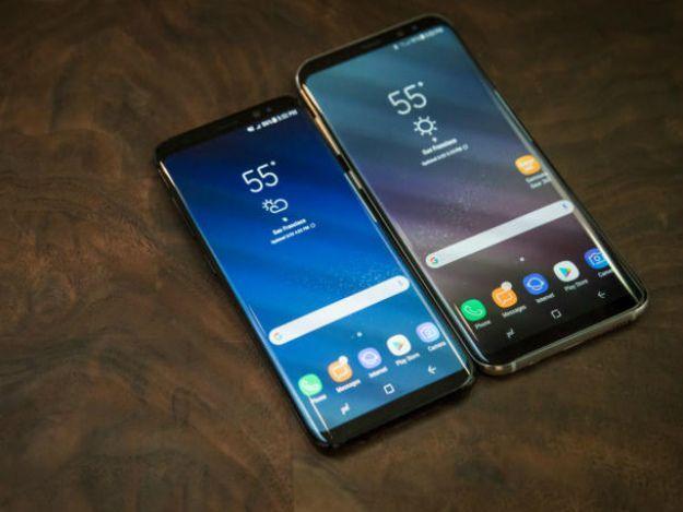 Mais novo smartphone top de linha da empresa sul-coreana chegará ao país menos de um mês após ser apresentado nos EUA.