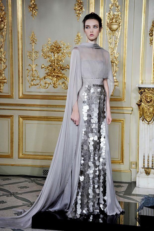 Rami Al Ali Haute Couture Fall Winter 2013-2014