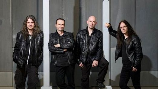 Interview with Markus Siepen of Blind Guardian