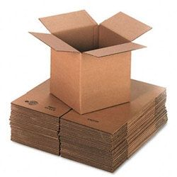 6x6x6 Boxes  -Highly Versatile and Economical  -200 Lb Test Strength  -Single…