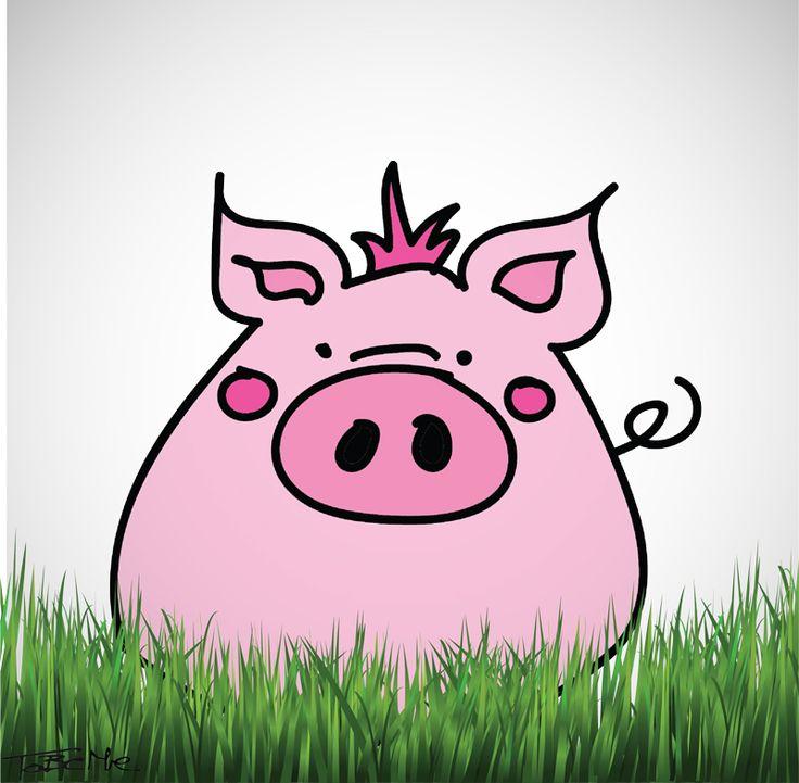 Oink Oink www.tobeme.com.pl