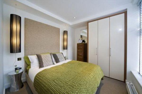 Wall light for bedroom from Dekorin