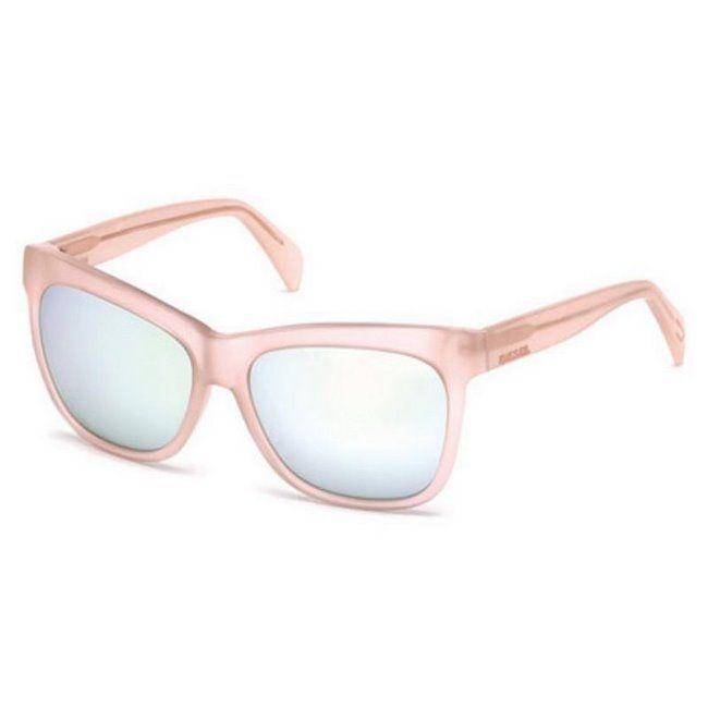 DIESEL Dámské sluneční brýle
