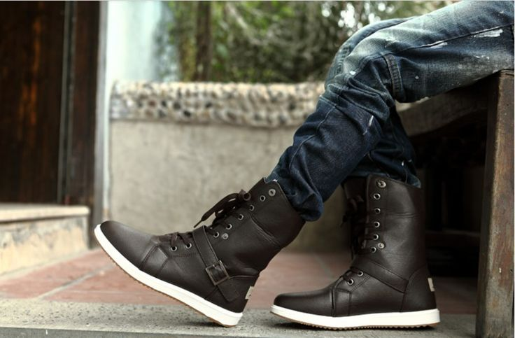 sneaker boots men - Google Search | SNEAKER BOOTS | Pinterest ...