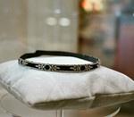 Headband created by Boucheron, 1813, at Selfridges Tiara Shop