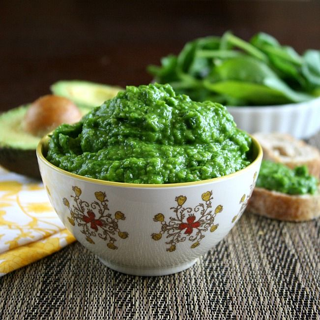 spinach and avocado dip avocado dip recipes healthy dip recipes clean ...
