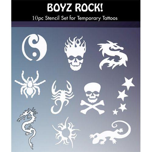 Rock Painting Templates   95 valentine tattoo stencils set price $ 8 95 tattoo stencils ...