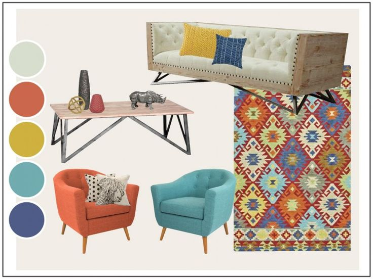 New Online Shopping Site, DEQOR, Helps Customers Choose Furniture And Home  Accessories. Part 88