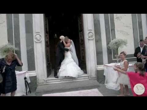 #wedding #video #trailer from #digitalsposi in #lucca  www.digitalsposi.com
