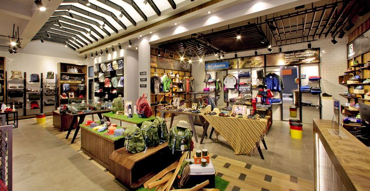 Bratpack at Lippo Mall Puri, Jakarta