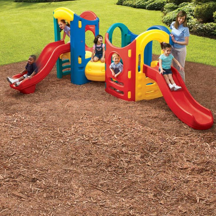 Activity Quest Climber Toddler playground, Little tikes