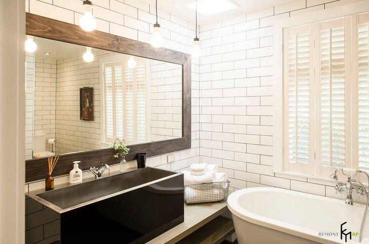 зеркало в ванную в раме - Поиск в Google