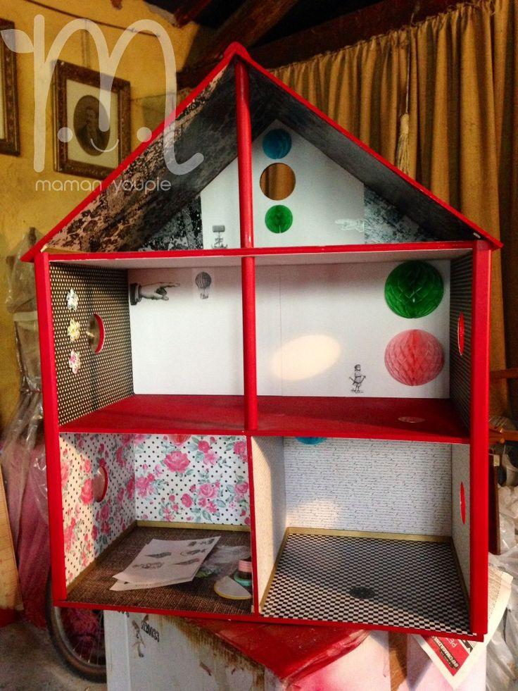 les 853 meilleures images propos de id e salle de jeux sur pinterest taxidermie fausse. Black Bedroom Furniture Sets. Home Design Ideas