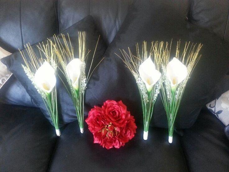 DIY False Flowers #Everlasting