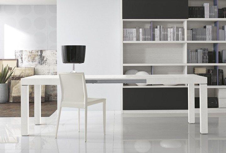 Tavolo timbro 08 complementi arredo madeinitaly design - Pensarecasa rimini ...