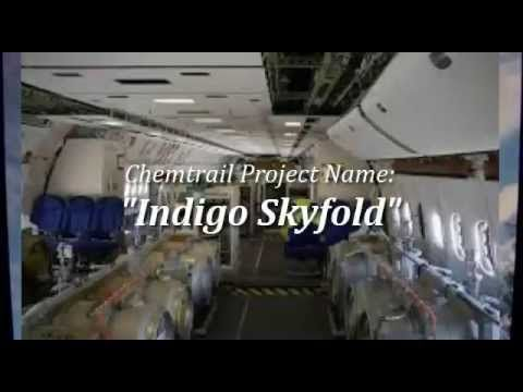 Pilots of Chemtrail Flight Reveal All - YouTube