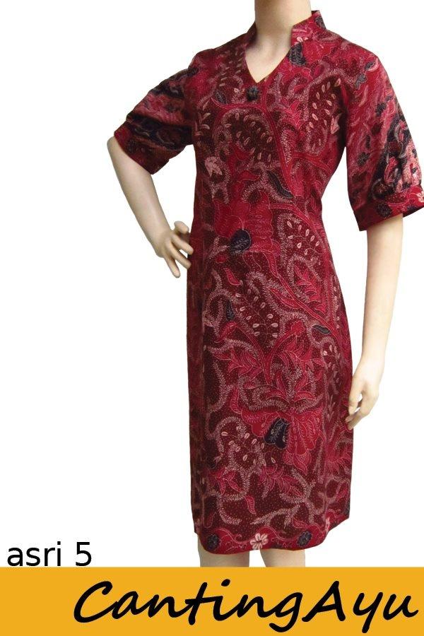 Dress Asri 5