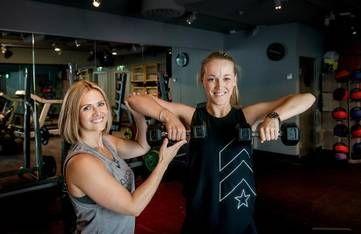 Treningsgründernes suksessoppskrift: Slik trenes hele kroppen i løpet av én uke