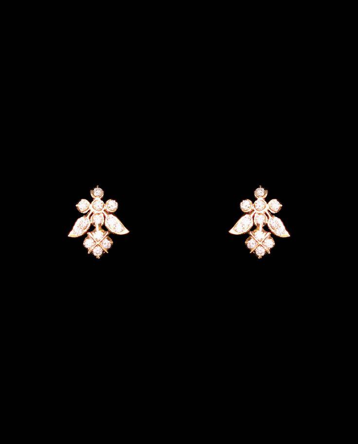 Diamond Eartops