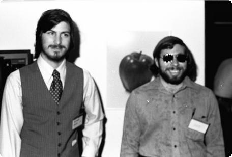 Steve Wozniak critica filme sobre Steve Jobs