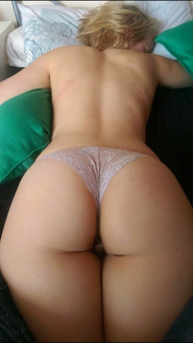 Perfect Booty Sex 43