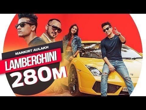 Lamberghini Full Video The Doorbeen Feat Ragini Latest Punjabi Song 2018 Speed Records Youtube Songs Music Composers Lyrics