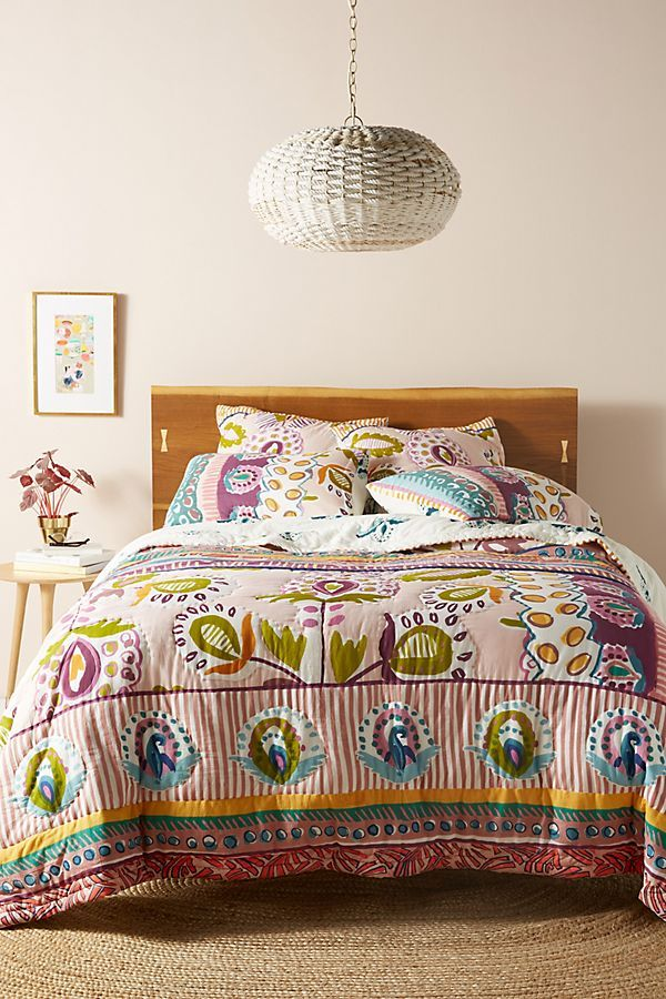 Sunder Quilt Artisan Quilt Top Beds Favorite Bedding