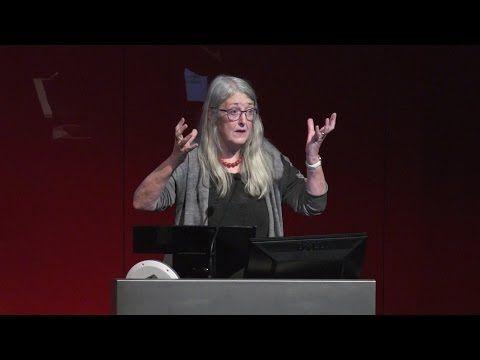 Mary Beard · Video: Women in Power · LRB 8 March 2017