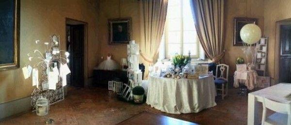 """Fiera """"Mariage Deluxe"""" – 1 Dicembre 2013, Villa Taverna – Canonica di Triuggio"""