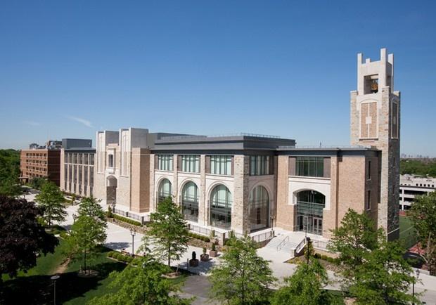 St. John's University New York City