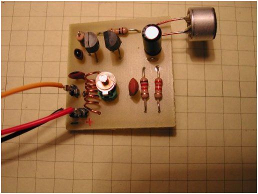 200 best EASY ELECTRONICS images on Pinterest | Electrical projects ...