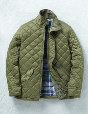 55 best images about menswear on pinterest wool golden for Boden quilted jacket