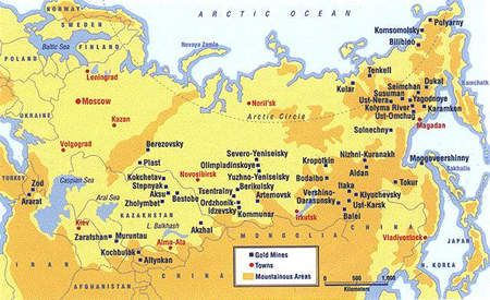 Map Of Russian States Google Search Maps Pinterest Russian