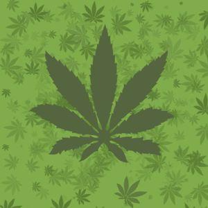 Fondo animado 3D de Marihuana #android