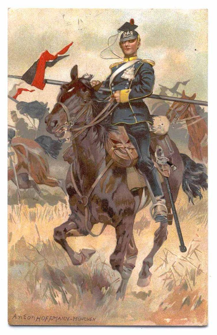 24 besten 1819 1918 1st garde uhlan regiment bilder auf for Depot bayreuth