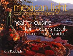 Did you know that Pre-Columbian Mexican cuisine was low in fat and high in fiber and vitamins? Based on corn, squash, tomatoes, beans, and lean meats, the everyday diet of the first Americans was remarkably close to the recommendations for healthy eating we hear about every day. Now for the first time, cooks can use the secrets of the Aztecs in today's kitchen, thanks to Kris Rudolph's thoroughly researched cookbook. The fifty recipes cover everything from appetizers to after-dinner…