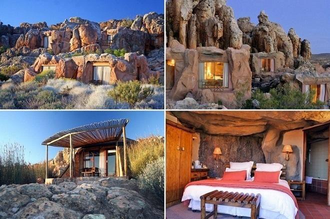 Covesia.com - Apakah anda ingin merasakan sensasi layaknya zaman Flinstone ? Safari Afrika Selatan nampaknya bisa menjadi salah satu pilihan.Terletak di cagar...