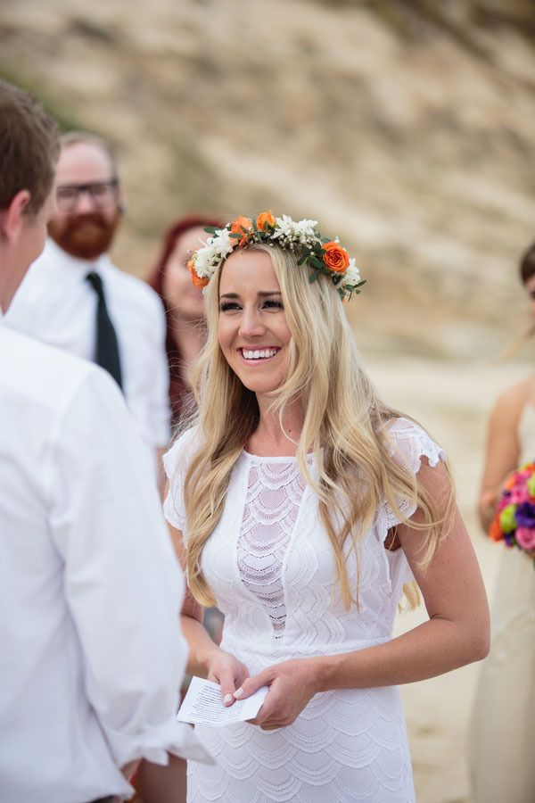 These are making us all teary! http://www.womangettingmarried.com/11-sweet-wedding-vows-for-her/