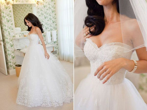 My Say Yes to the Dress Experience: Part 1 | Wedding Planning, Ideas & Etiquette | Bridal Guide Magazine