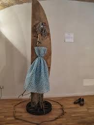 arte con oggetti riciclati