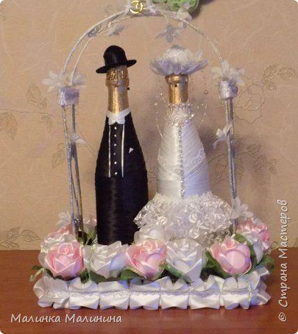 И еще одна свадьба